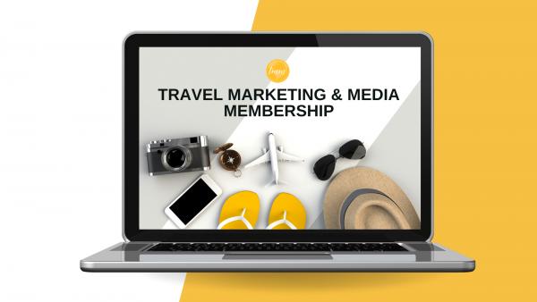 Travel Marketing Member