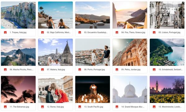 Romance Insta-Worthy Destinations 002