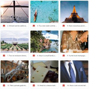 Luxury Travel 002