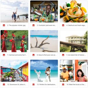 Antigua & Barbuda 002