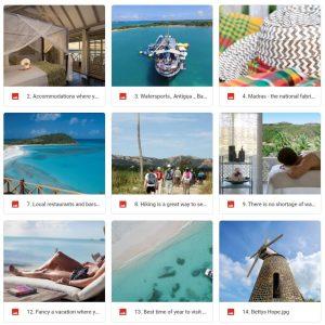 Antigua & Barbuda 003