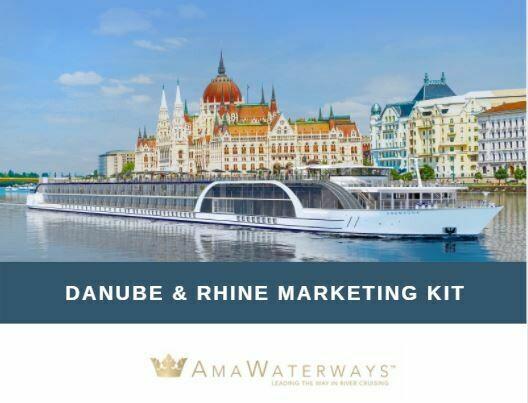 AMAWATERWAYS DANUBE & RHINE