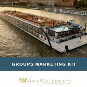 AMAWATERWAYS GROUPS